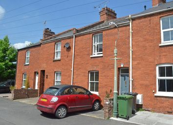 Thumbnail 2 bed terraced house for sale in Greatwood Terrace, Topsham, Exeter