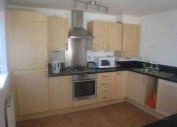 Thumbnail 2 bed flat to rent in Priory Court, Pershore Road, Birmingham, West Midlands