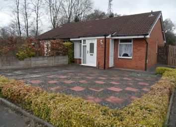 Thumbnail 2 bedroom bungalow for sale in Hoskens Close, Dawley, Telford
