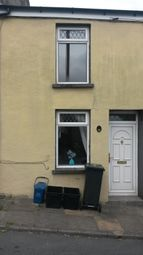 Thumbnail 2 bed terraced house for sale in Windsor Street, Troedyrhiw, Merthyr Tydfil