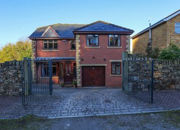 Thumbnail 4 bed detached house for sale in Nichols Road, Walkley, Sheffield
