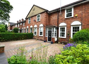 Thumbnail 3 bed property for sale in The Avenue, Hartshill, Stoke On Trent