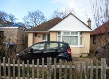 Thumbnail 3 bed detached bungalow for sale in Old Woking, Woking