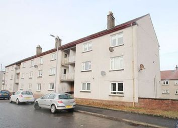 Thumbnail 3 bedroom flat for sale in 8F, Davidson Drive, Gourock PA191Qd