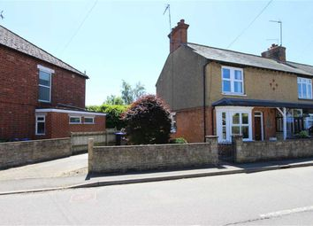 Thumbnail 2 bed end terrace house for sale in Hinton Road, Woodford Halse, Daventry