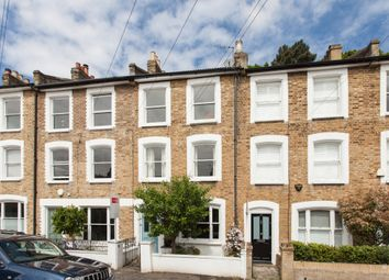 Thumbnail 4 bed terraced house for sale in Mount Ash Road, Upper Sydenham