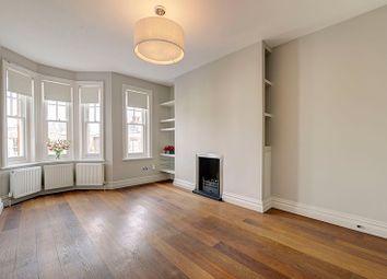 Thumbnail 2 bed duplex to rent in Elm Park Mansions, Park Walk, London SW10.,