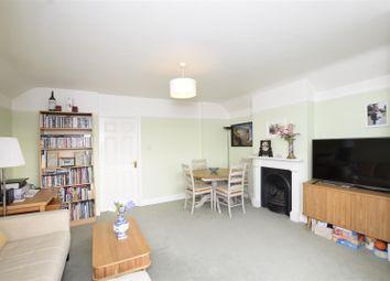 Thumbnail 2 bed maisonette for sale in Oakington Manor Drive, Wembley
