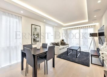 Thumbnail 1 bed flat for sale in Fairwater House, Chelsea Creek, Fulham