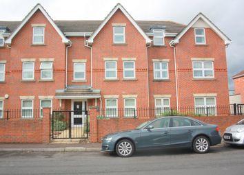 Thumbnail 2 bedroom flat to rent in Bellemoor Road, Shirley, Southampton