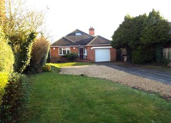 Thumbnail 3 bed bungalow for sale in Swanmore, Southampton, Hampshire