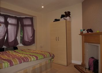 Thumbnail 3 bed flat to rent in Marlborough Close, Colliers Wood, London