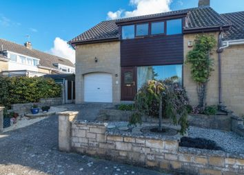 Thumbnail 3 bed semi-detached house for sale in St James Close, Yeovil