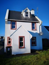 Thumbnail 3 bed detached house for sale in 22 Clara Meadows, Dunfanaghy, Donegal
