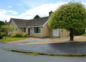 Thumbnail 3 bed detached bungalow for sale in Besbury Park, Minchinhampton, Stroud