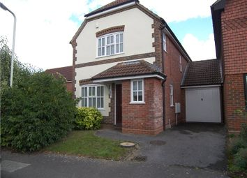 Thumbnail 3 bedroom link-detached house to rent in Jarvis Drive, Twyford, Reading, Berkshire