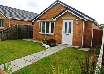 Thumbnail 2 bed bungalow for sale in Castle Lane, Staining, Blackpool