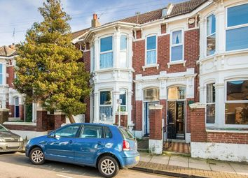 Thumbnail 5 bed property to rent in Taswell Road, Southsea