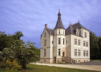 Thumbnail 18 bed country house for sale in Gizeux, Indre-Et-Loire, France