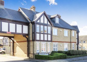 Thumbnail 3 bed flat for sale in Sunderland Road, Sandy