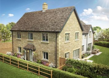 Thumbnail 5 bedroom detached house for sale in New Town Park, Newtown, Toddington, Gloucestershire