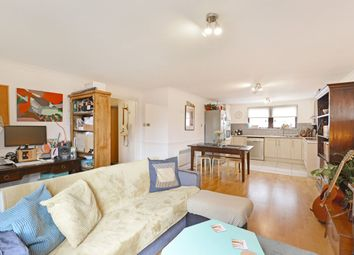 Thumbnail 1 bed flat for sale in Onega Gate, London