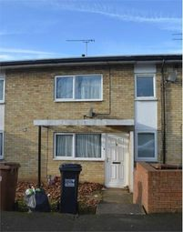 Thumbnail 3 bed terraced house to rent in Hazel Grove, Hatfield