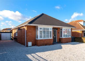 Thumbnail 4 bed detached house for sale in Lincoln Road, Ruskington, Sleaford, Lincolnshire