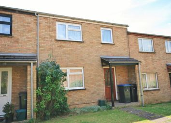 Thumbnail 3 bed terraced house to rent in Dunstalls, Harlow