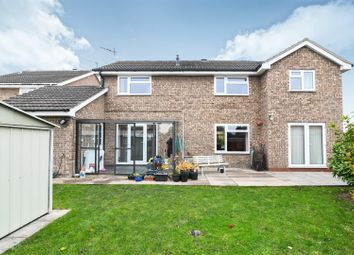 Thumbnail 5 bed property for sale in Falkland Road, Evesham