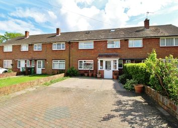 Thumbnail 4 bed terraced house to rent in Copsey Grove, Portsmouth
