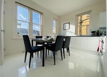 3 bed flat for sale in Castellain Road, London W9