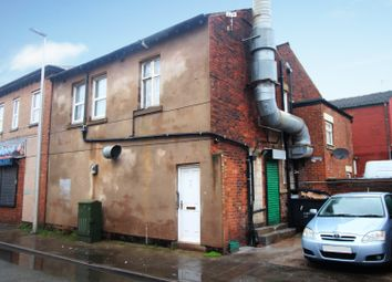 Thumbnail 2 bedroom flat for sale in Castlegate, Blackpool, Lancashire