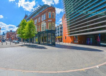 Thumbnail 2 bed flat to rent in 48 Rutland Street, City Centre, Leicester