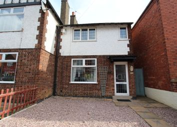 Thumbnail 3 bed semi-detached house to rent in Curzon Street, Long Eaton
