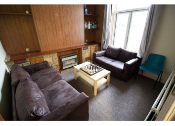 Thumbnail 4 bed terraced house to rent in Miskin Street, Cathays, Cardiff