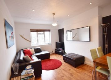Thumbnail 2 bed flat for sale in Brent Street, London