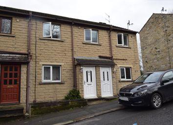 2 bed flat for sale in Factory Lane, Milnsbridge, Huddersfield HD3