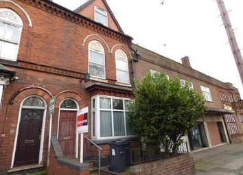 Thumbnail 5 bedroom end terrace house for sale in Stratford Road, Sparkhill, Birmingham, West Midlands