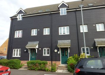 Thumbnail 1 bedroom flat to rent in Anthony Nolan Road, King's Lynn