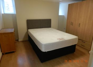 Thumbnail 1 bed property to rent in Newport Road, Cardiff