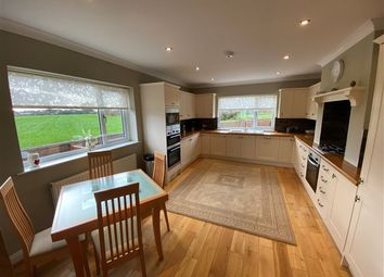 Thumbnail 4 bed detached house for sale in Linstock, Carlisle