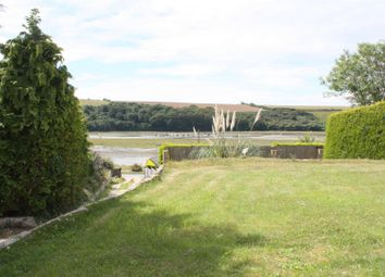 Thumbnail 1 bedroom flat to rent in Gannel Road, Newquay