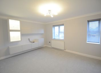 Thumbnail 2 bed maisonette to rent in Homefield Road, Walton-On-Thames
