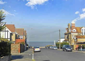 Thumbnail 3 bed bungalow for sale in Domneva Road, Westgate-On-Sea, Kent