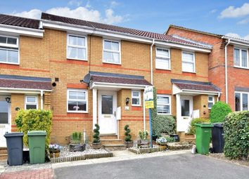 2 bed terraced house to rent in Larking Drive, Allington, Maidstone ME16