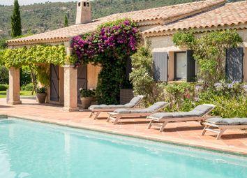 Thumbnail Villa for sale in Quartier Les Pres, Le Plan-De-La-Tour, Grimaud, Draguignan, Var, Provence-Alpes-Côte D'azur, France