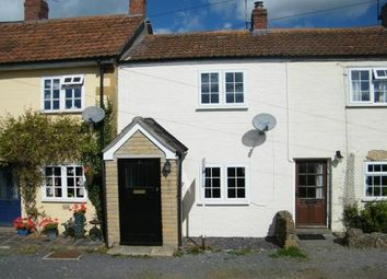 Thumbnail 2 bed cottage to rent in Lawson Terrace, Martock