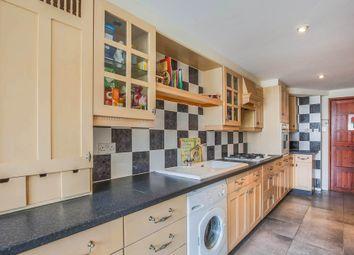 Thumbnail 2 bed terraced house for sale in Main Street, Newton Solney, Burton-On-Trent