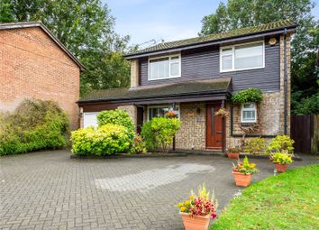 Ruscombe Gardens, Datchet SL3. 4 bed detached house for sale